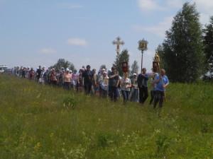Скопинский крестный ход_36